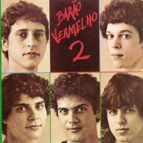 Barão Vermelho – Barão Vermelho II (1983)