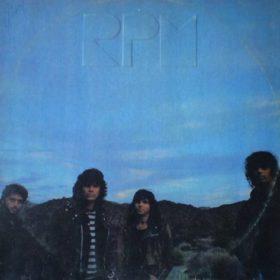 RPM – Quatro Coiotes (1988)