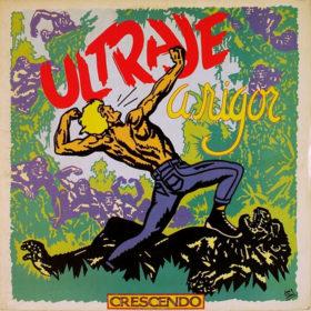 Ultraje a Rigor – Crescendo (1989)