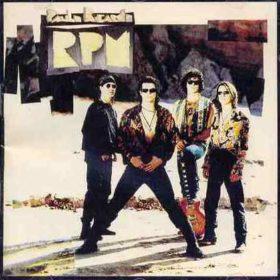 Paulo Ricardo & RPM (1993)