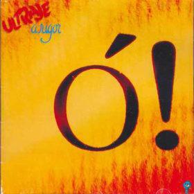 Ultraje a Rigor – Ó (1993)