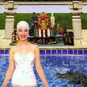 Stone Temple Pilots – Tiny Music… Songs from the Vatican Gift Shop (1996)