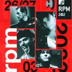 RPM – MTV Ao Vivo (2002)