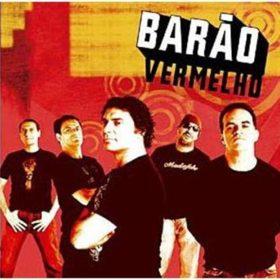 Barão Vermelho – Barão Vermelho (2004)