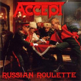 Accept – Russian Roulette (1986)