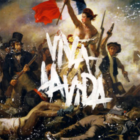 Coldplay – Viva La Vida Or Death And All His Friend (2008)