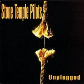 Stone Temple Pilots – MTV Unplugged (1993)