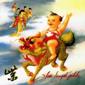 Stone Temple Pilots – Purple (1994)