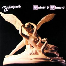 Whitesnake – Saints & Sinners (1982)