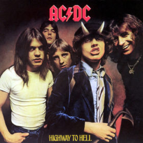 ACDC – Highway to Hell (1979)