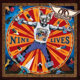 Aerosmith – Nine Lives (1997)