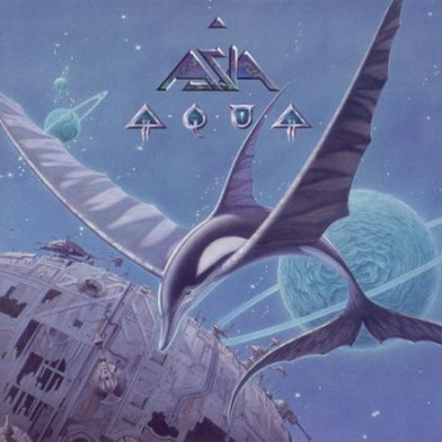 Download Asia - Aqua (1992) - Rock Download (EN)