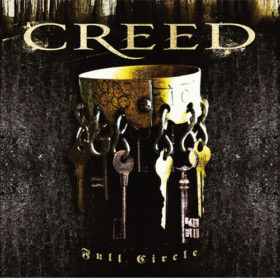 Creed – Full Circle (2009)