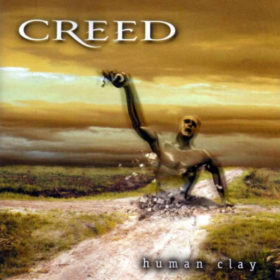 Creed – Human Clay (1999)