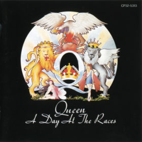 Queen – A Day at the Races (1976)