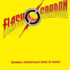 Queen – Flash Gordon (1980)