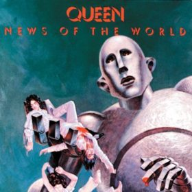 Queen – News of the World (1977)