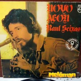 Raul Seixas – Novo Aeon (1975)