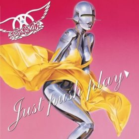 Aerosmith – Just Push Play (2001)