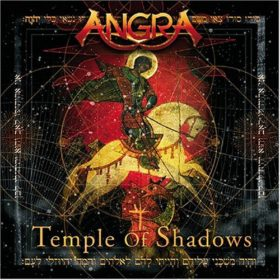 Angra – Temple of Shadows (2004)