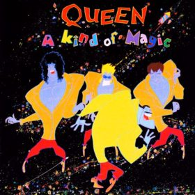 Queen – A Kind of Magic (1986)