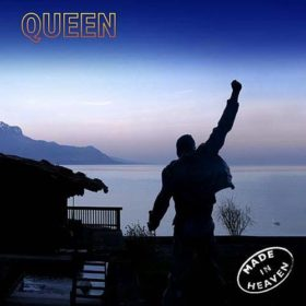 Queen – Made in Heaven (1995)