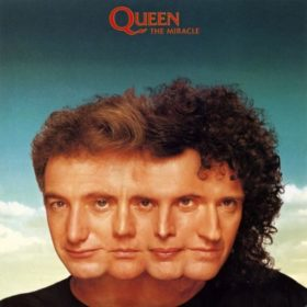 Queen – The Miracle (1989)