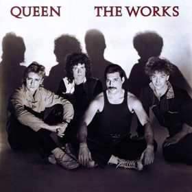 Queen – The Works (1984)