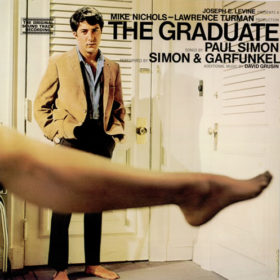 Simon & Garfunkel – The Graduate (1968)