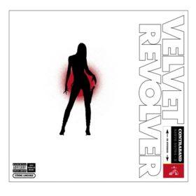 Velvet Revolver – Contraband (2004)