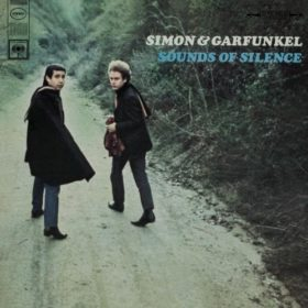 Simon & Garfunkel – Sounds of Silence (1966)