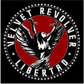 Velvet Revolver – Libertad (2007)