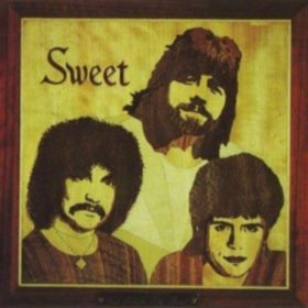 The Sweet – Cut Above The Rest (1979)