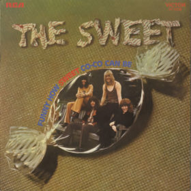 The Sweet – Funny How Sweet Co-Co Can Be (1971)