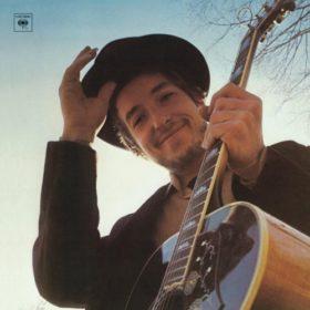 Bob Dylan – Nashville Skyline (1969)