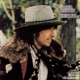 Bob Dylan – Desire (1976)