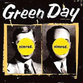 Green Day – Nimrod (1997)
