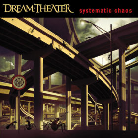 Dream Theater – Systematic Chaos (2007)