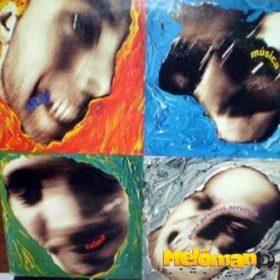 Ira! – Música Calma Para Pessoas Nervosas (1993)