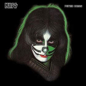 Kiss – Peter Criss (1978)