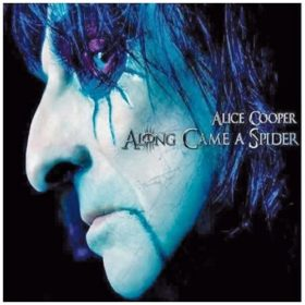 Alice Cooper – Along Came a Spider (2008)