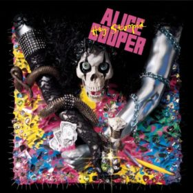 Alice Cooper – Hey Stoopid (1991)