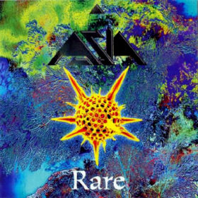 Asia – Rare (1999)