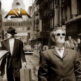 Asia – Silent Nation (2004)