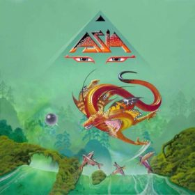 Asia – XXX (2012)