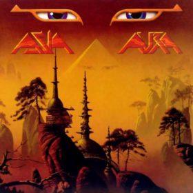 Asia – Aura (2001)
