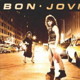 Bon Jovi – Bon Jovi (1984)