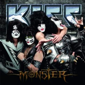 Kiss – Monster (2012)