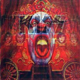 Kiss – Psycho Circus (1998)