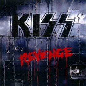 Kiss – Revenge (1992)
